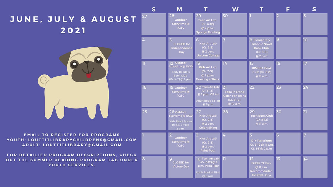 Colourful Cute Animals Calendar.png