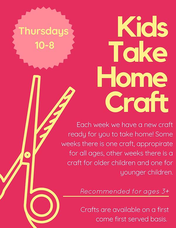 Kids Take Home Craft.png
