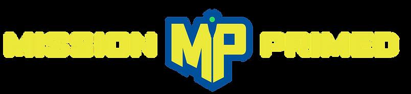 Mission Primed | Logo