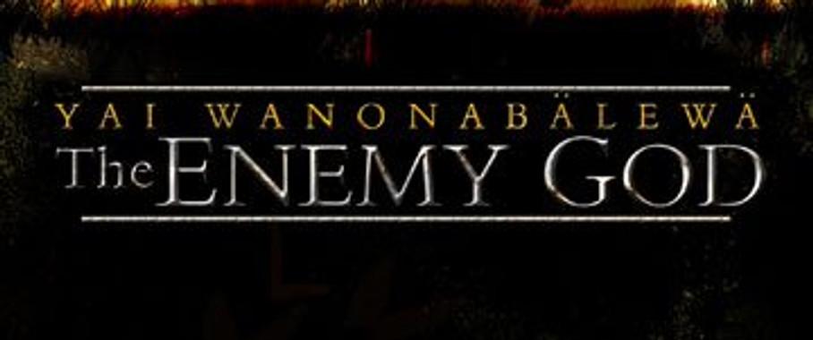 The Enemy God