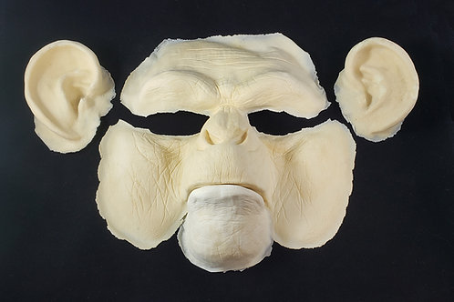 Ape prosthetic - Foam Latex