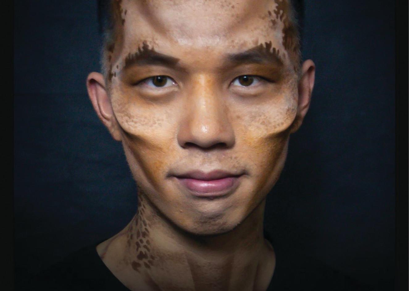OA Makeup Academy demo - China 2017