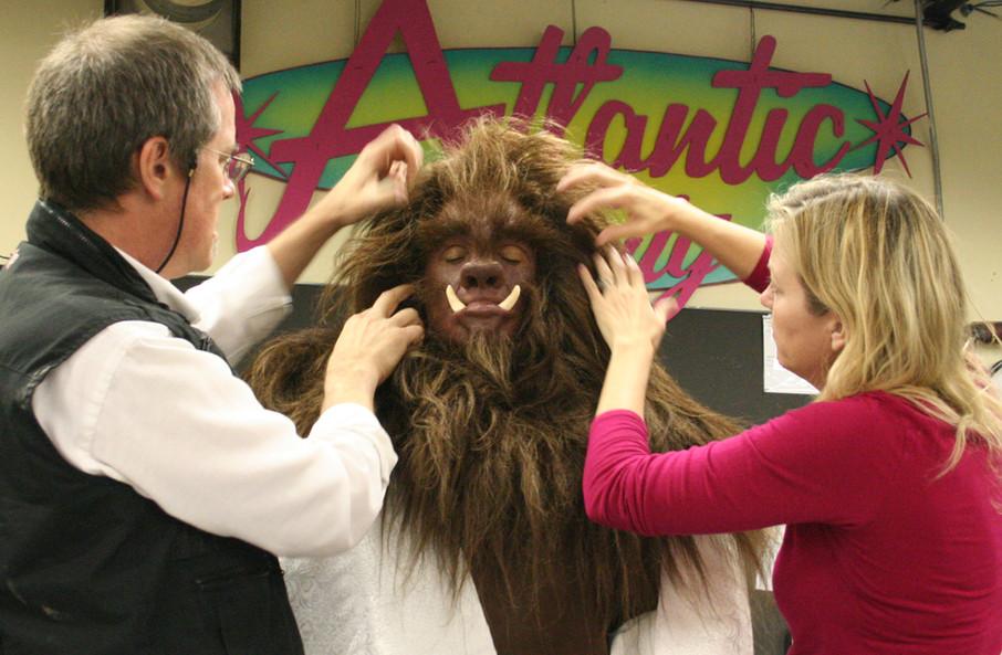 Disney's Beauty & the Beast