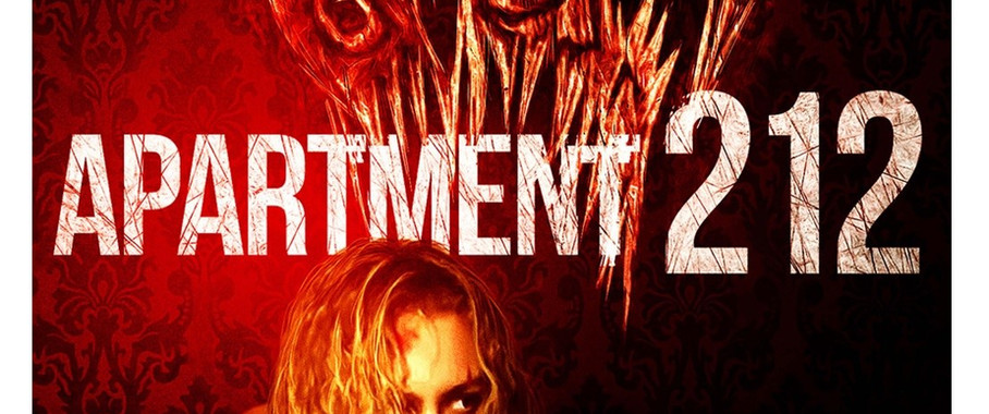 Apartment 212 trailer