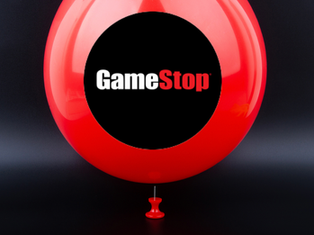 State of Play: What the GameStop Bubble Says About the COVID Economy