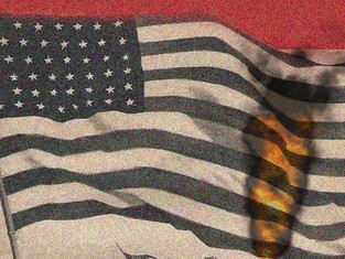 The Changing Iconography of the American Flag and the Impact of Contemporary Art