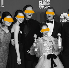 Golden Globes Snub