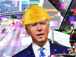 Biden's Infrastructure Plan