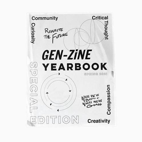 The Yearbook: Class of GEN-ZiNE