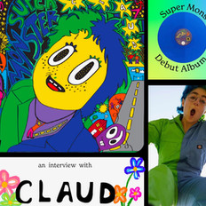 An Interview with Claud