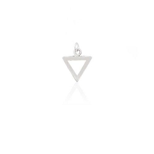 Pingente Mini Poder Triangular