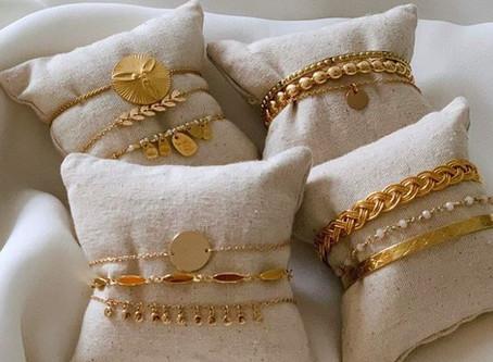 Cuidados #3 - Como armazenar braceletes e pulseiras da forma certa
