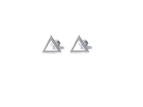 Brinco Mini Poder Triangular