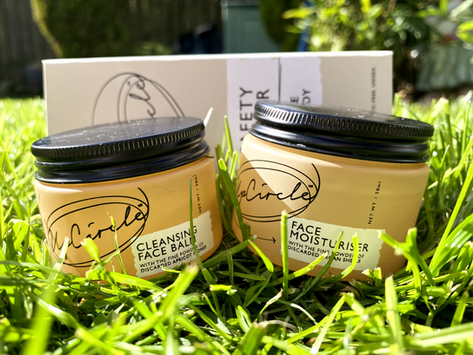 My favourite sustainable brands: PT.1: Beauty