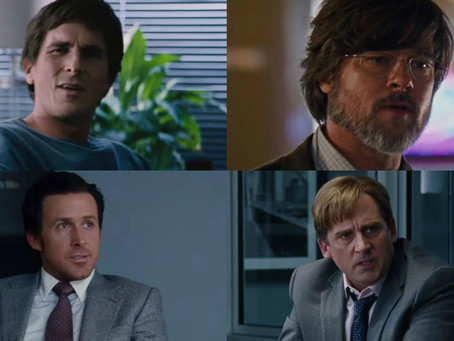 The Big Short: 3 Investing Principles from the Movie