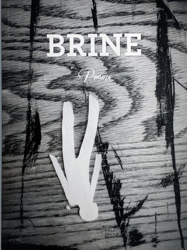 Brine Issue #1