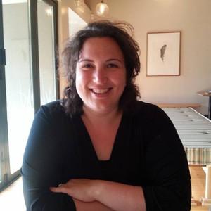 Poet of the Month, September 2018--Sarah Etlinger