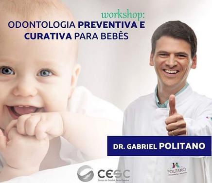 Curso em Criciúma no dia 03-03-2018