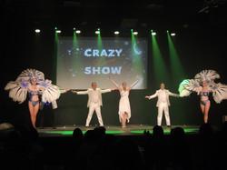 Crazy Love Show - 2016