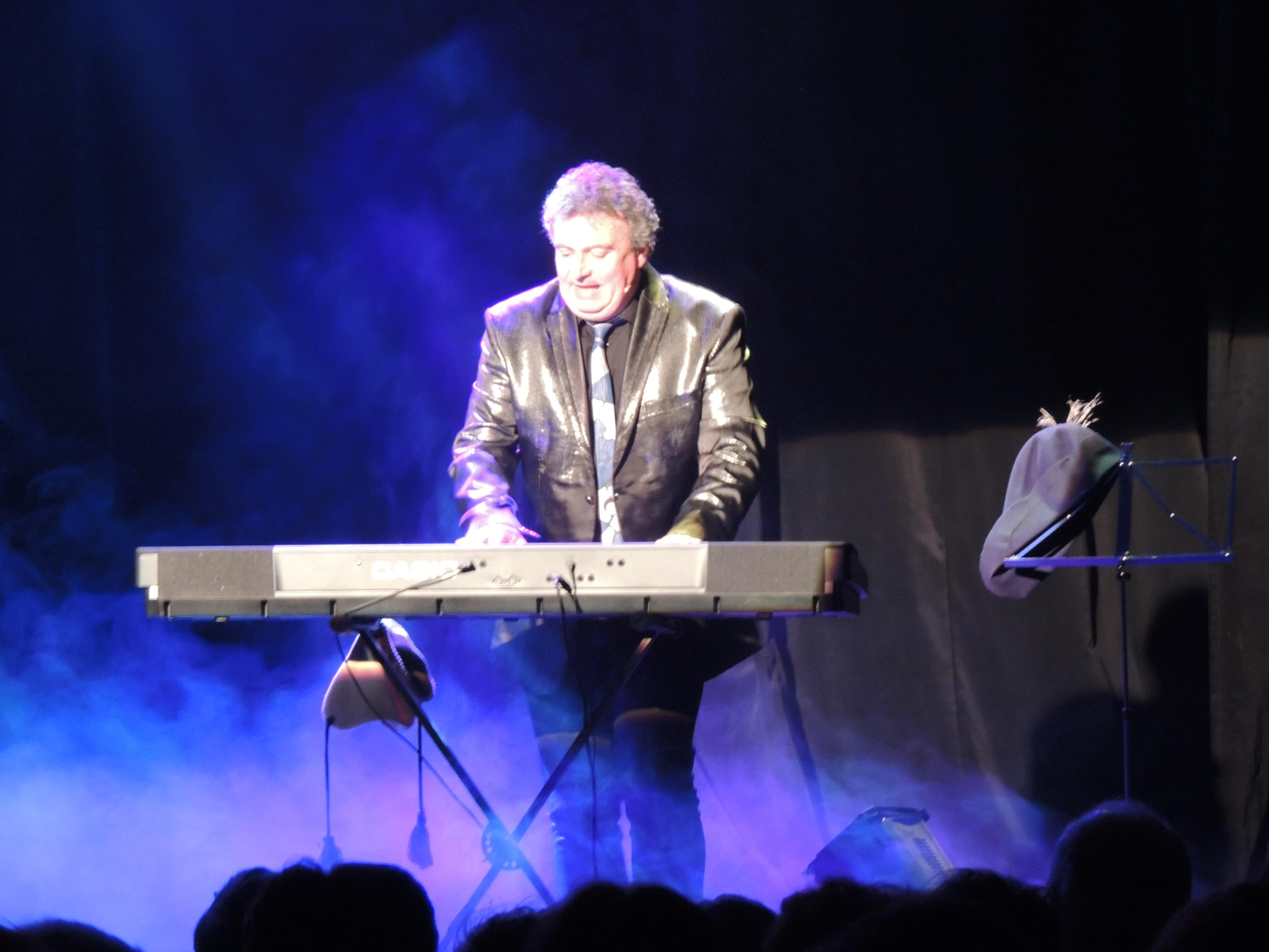 Alain Bernard - 2016