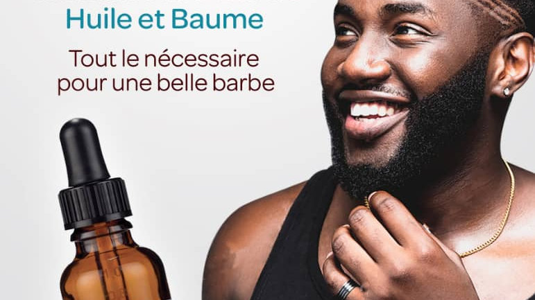 Gamme Afro Barbe