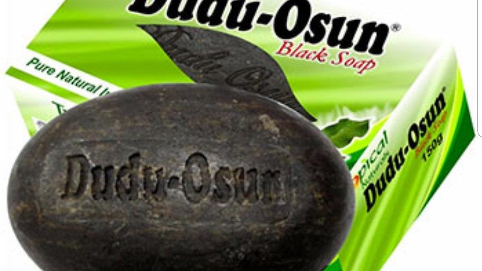 Savon noir Dudu-Osun