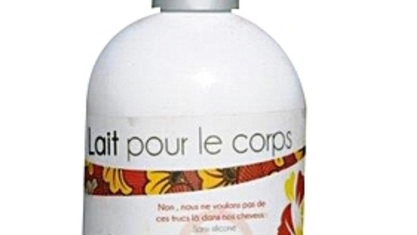 Lait de corps gm 320 ml