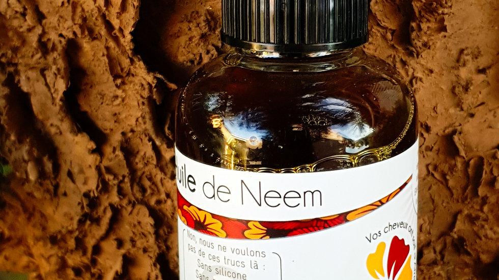 Huile de Neem / Neem oil