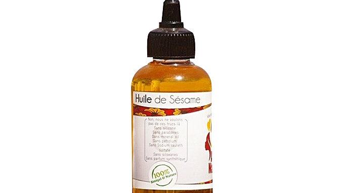 Huile de Sésame / Sesame seed oil
