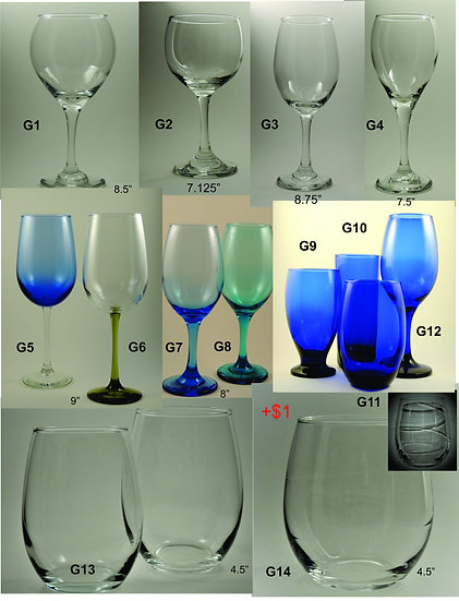 Create Your Own Etched Glass