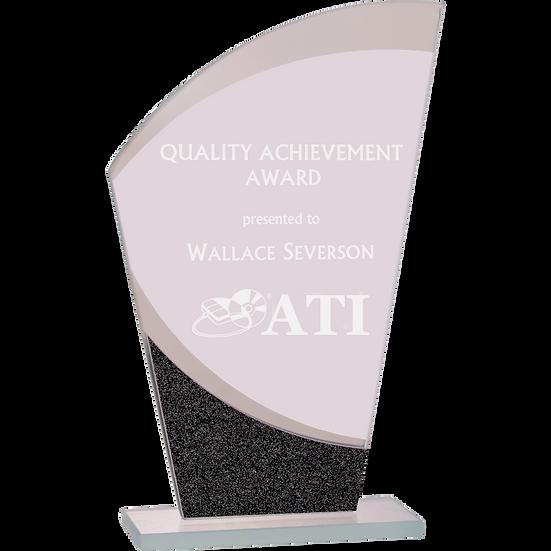 Black Sail Designer Glass Award