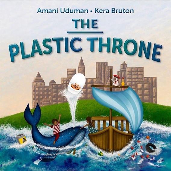 The Plastic Throne