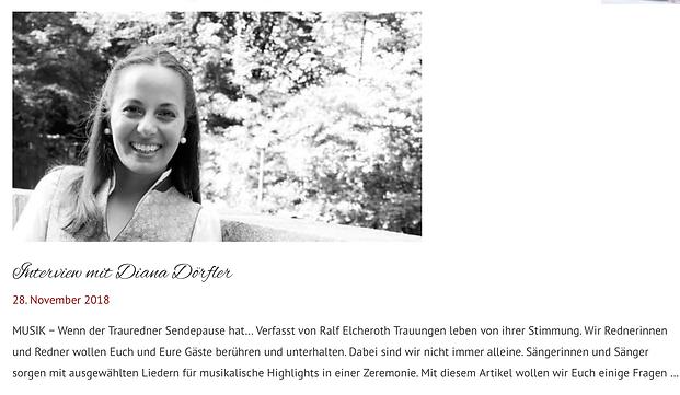 26f5865334 Özlem Diana Dörfler   Hochzeits- und Eventsängerin München