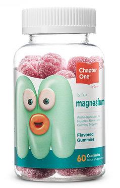 Magnesium Gummies