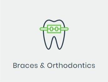 Braces & Orthodontics
