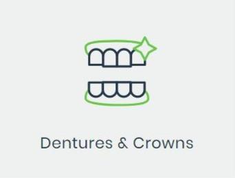 Dentures & Crowns