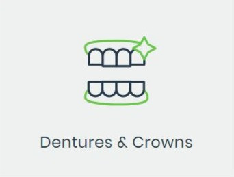 Dentures & Crowns