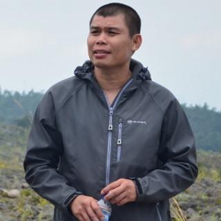 Chris John Bertekad Cetak Juara Tinju Asli Bali