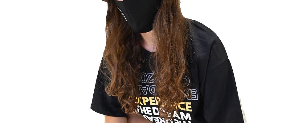 "EDC ""BLACK"" T-Shirt"