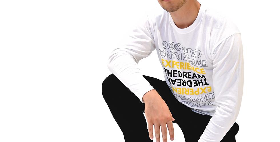 "EDC ""WHITE"" Sweatshirt"