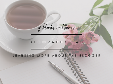 Blography Tag