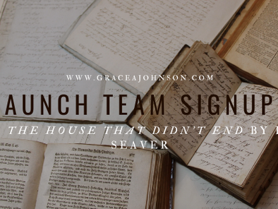 Launch Team Signups are Live!