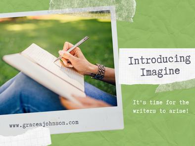 Introducing Imagine...