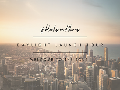 Welcome to the Tour! (Daylight Launch Tour)