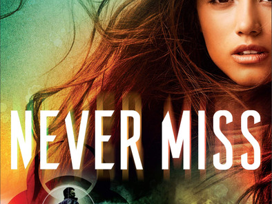 Review: Never Miss by Melissa Koslin