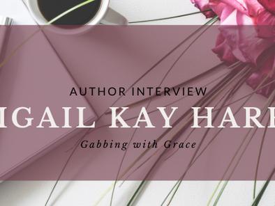 Author Interview: Abigail Kay Harris