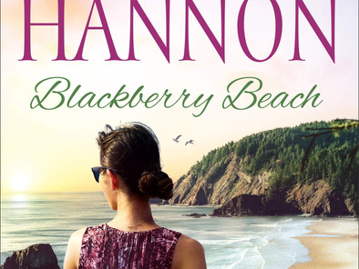 Review: Blackberry Beach by Irene Hannon