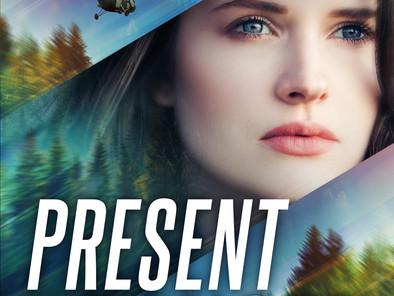Review: Present Danger by Elizabeth Goddard