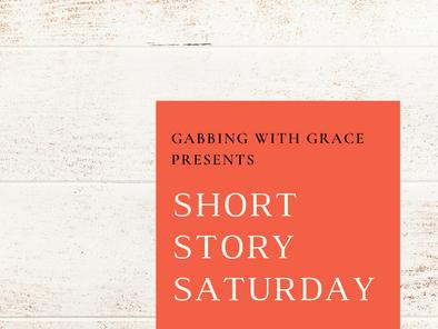 Short Story Saturday Begins!