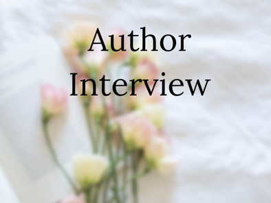 Author Interview: E.B. Roshan
